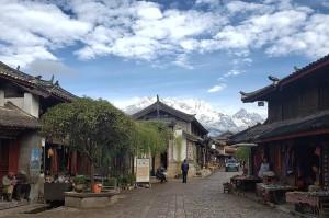 Lijiang Community Service Tour