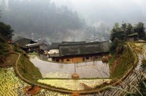 Guizhou Minority Community Service Program