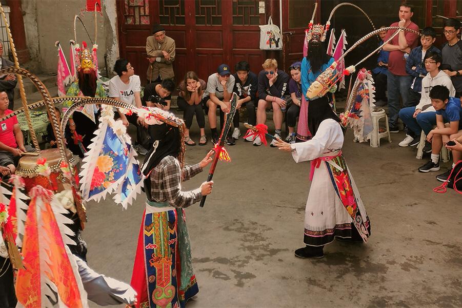 Southwest Guizhou Adventure Trip Featured Image