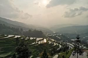Guizhou Minority Village Walk Tour